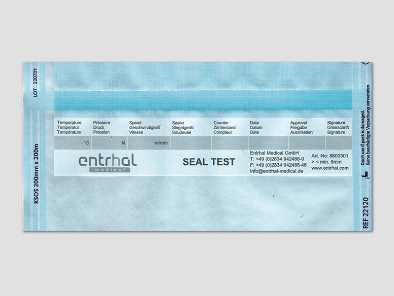 Seal-Test